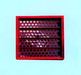 聚氨酯筛板价格