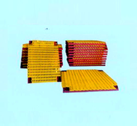 聚氨酯筛板批发