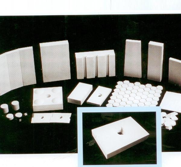 氧化铝衬板、衬片